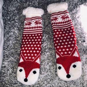 🌵Fuzzy socks